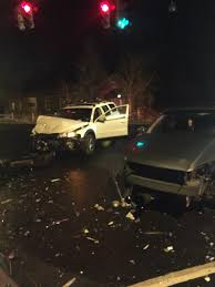 california man arrested for dwi following red hook two car crash