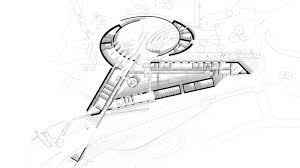 Gateway Floor Plan by Gateway To Petra Cullinan Studio