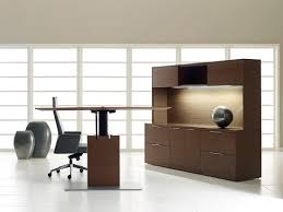 Ultra Modern Office Desk by Ultra Modern Executive Sit To Stand Desk Jpg 1100 825 Office