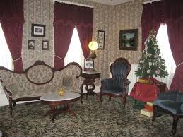 lizzie borden slip into something victorian front parlor