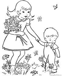 7 coloring pages images coloring sheets