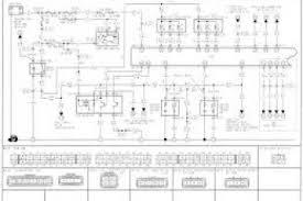 mazda 626 digital meter wiring diagram wiring diagram