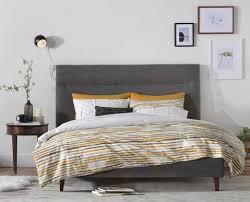 Scandinavian Bed Frames Beds Dania Furniture