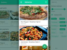 appli cuisine android application android cuisine 57 images buy food android app