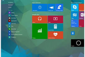 bureau virtuek windows 10 build 10041 bureau virtuel amélioré et cortana en