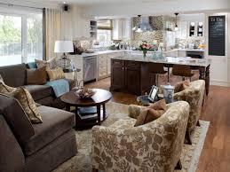 small kitchen living room combo u2014 smith design open kitchen