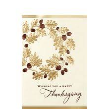thanksgiving cards business thanksgiving cards hallmark