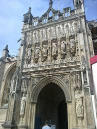 gloucester cathedral u2013 shannonandtonyatravel