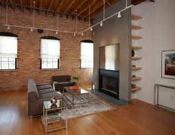 Exposed Brick Wall by 29 Eposed Brick Wall Ideas For Living Rooms U2039 Decor Love