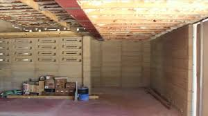 Usonian House by Usonian House May Interior Tour Youtube