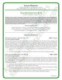 Teaching Resume Example by View Resume Examples Resume Example For Teacher Music Teacher