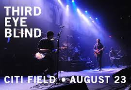 Third Eye Blind In Concert Mets Are Ready To Rock This Town In 2013 Mets Merized Online