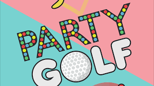 cartoon margarita party golf less golf more party by giant margarita u2014 kickstarter