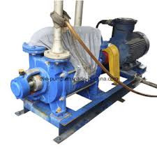 Water Ring Vaccum Pump China Water Ring Vacuum Pumps System With Air Ejector China