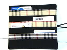 gift card organizer loyalty card organizer holder 12 slot business card gift card