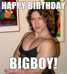 Meme Sexy - 20 sexy birthday memes you won t be able to resist sayingimages com