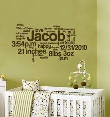 Baby Name Decor For Nursery Collection Cool Furniture Names Photos The Architectural