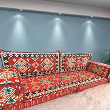 arabisches sofa de bodenmöbel sofa handgefertigte boden sofa set