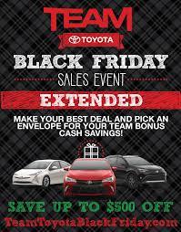 best deals pu black friday team toyota of langhorne new toyota scion dealership in