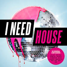 i need house amazon co uk music