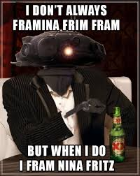 Droid Meme - the most interesting imperial probe droid in the galaxy album on