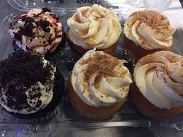 Home Goods In New York Best Cupcakes In New York Youtube