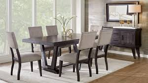 overstock dining room tables living room rectangle dining room table elegant rectangular