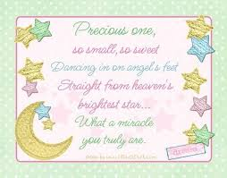 blessing baby precious baby blessing quote pastel twinkle