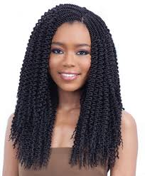 how many bags of pre twisted jaimaican hair is needed freetress crochet braid pre curled jamaican braid