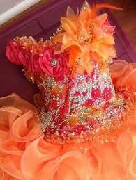 glitz pageant dresses national glitz pageant dress custom order by nana designs on