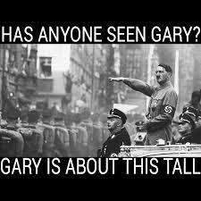 Gary Meme - has anyone seen gary meme by herrs memedroid
