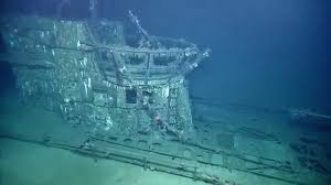 close to home exploring a german u boat sunk off u s coast 1940