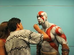 Kratos Halloween Costume Fit Video Game Character Halloween Costumes Ideas U2013 Gamer Fit Geek