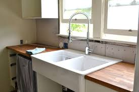 Perfect White Kitchen Sink Ideas Awesome Grey With Modern Island - Kitchen sink ideas pictures