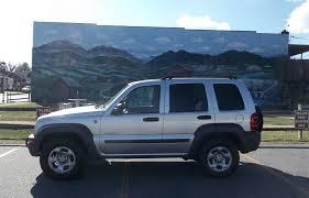 jeep liberty 2004 jeep liberty vinson auto group