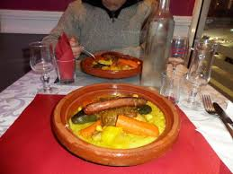 cuisine sherazade l assiette de couscous picture of sherazade gradignan tripadvisor