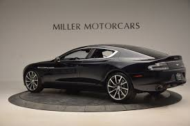 2017 aston martin rapide in 2017 aston martin rapide s shadow edition stock a1220 for sale