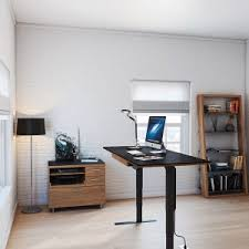 Compact Computer Desk For Imac Furniture Bdi Sequel Desk For Ease Of Use And User Comfort
