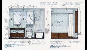33 best sketch images on pinterest interior design sketches