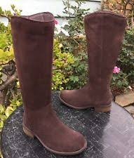 ugg australia s irmah boots ugg australia boot lesley stout brown 1005266 original