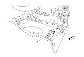 repair instructions inside air temperature sensor replacement