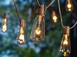 string lights big bulbs solar light strands fresh better homes and