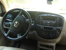 mazda tribute 2012 car picker mazda tribute interior images