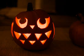 we made printable pumpkin carving templates from kids favorite
