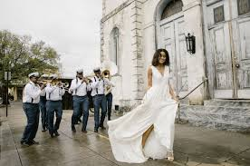 wedding dresses new orleans alexandra grecco wedding gowns captured in new orleans green