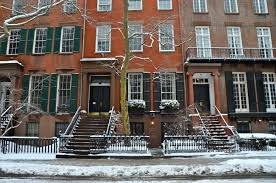 federal style house york city architecture how to about buildings streeteasy