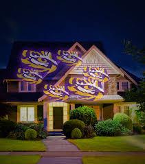 lsu home decor louisiana state university tigers team pride light joann