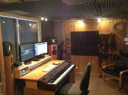 the ark recording studio in lincolnshire home page