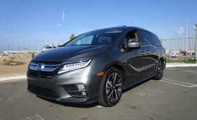 honda odyssey cars and motorcycles pinterest honda odyssey 2018 honda odyssey elite road test review by ben lewis