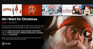 top 10 movies and tv shows to stream on netflix this christmas